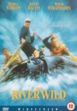 locandina del film THE RIVER WILD - IL FIUME DELLA PAURA