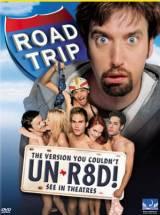 locandina del film ROAD TRIP