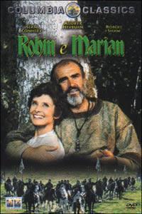 locandina del film ROBIN E MARIAN