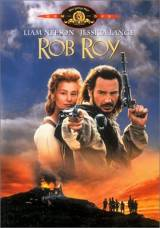 locandina del film ROB ROY