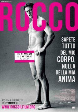 locandina del film ROCCO