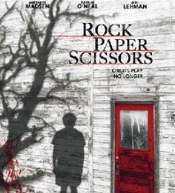 locandina del film ROCK, PAPER, SCISSORS