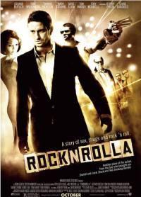 locandina del film ROCKNROLLA