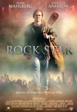 locandina del film ROCK STAR