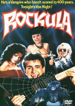 locandina del film ROCKULA