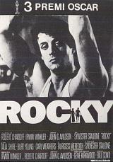 locandina del film ROCKY