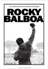 locandina del film ROCKY BALBOA