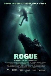 locandina del film ROGUE