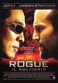 locandina del film ROGUE - IL SOLITARIO