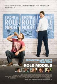 locandina del film ROLE MODELS