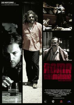 locandina del film ROMA CRIMINALE