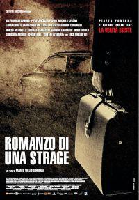 locandina del film ROMANZO DI UNA STRAGE