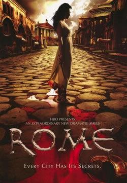 locandina del film ROME - STAGIONE 1