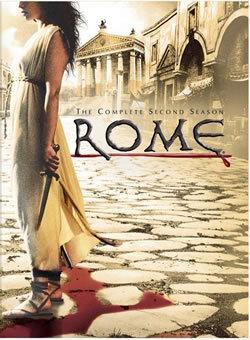 locandina del film ROME - STAGIONE 2