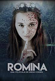 locandina del film ROMINA