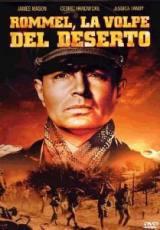 Rommel, La Volpe Del Deserto (1951)