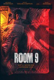 locandina del film ROOM 9