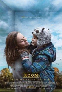 locandina del film ROOM