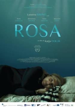 locandina del film ROSA (2019)