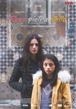 locandina del film ROSA PIETRA STELLA
