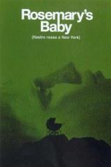 locandina del film ROSEMARY'S BABY - NASTRO ROSSO A NEW YORK