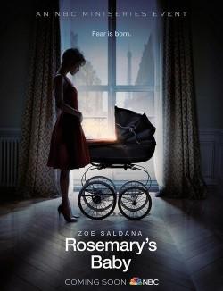 locandina del film ROSEMARY'S BABY - STAGIONE 1
