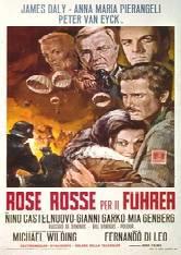 Rose Rosse Per Il Fuhrer (1968)