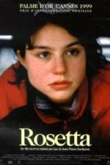 locandina del film ROSETTA