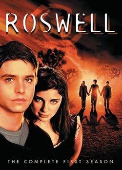 locandina del film ROSWELL - STAGIONE 1
