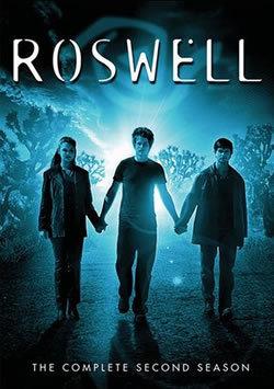 locandina del film ROSWELL - STAGIONE 2