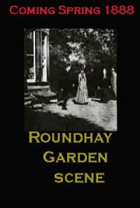 Roundhay Garden Scene 1888 Filmscoop It