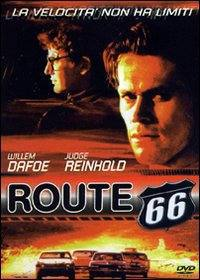 locandina del film ROUTE 66