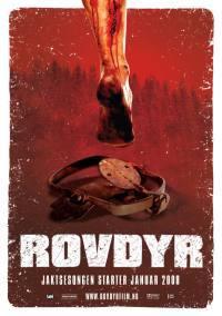 locandina del film ROVDYR