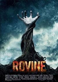 locandina del film ROVINE