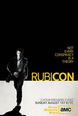 locandina del film RUBICON