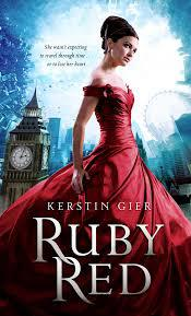 Red Ruby (2013)