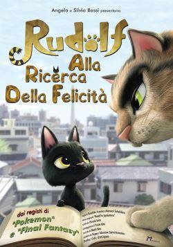 locandina del film RUDOLF ALLA RICERCA DELLA FELICITA'