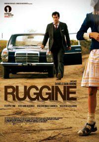 locandina del film RUGGINE