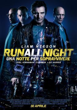 Run All Night – Una Notte Per Sopravvivere (2015)