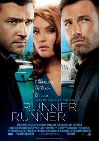 locandina del film RUNNER RUNNER