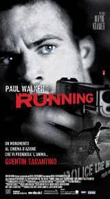 locandina del film RUNNING