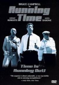 locandina del film RUNNING TIME