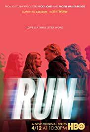 locandina del film RUN - STAGIONE 1