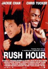 Rush Hour I – Due Mine Vaganti (1998)
