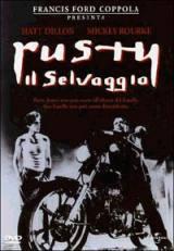 locandina del film RUSTY IL SELVAGGIO