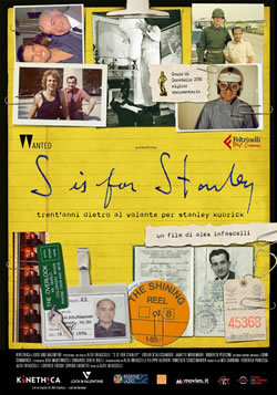 locandina del film S IS FOR STANLEY