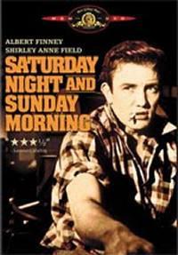 Sabato sera, Domenica Mattina (1960)