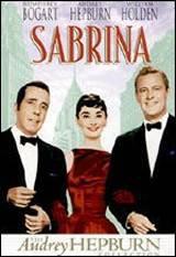 locandina del film SABRINA