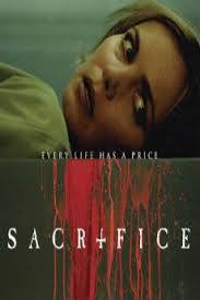 locandina del film SACRIFICE (2016)