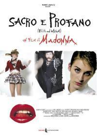 locandina del film SACRO E PROFANO